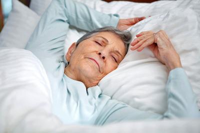 Light metronome device may help you fall to sleep