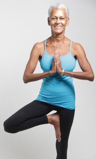 Yoga, ballet, Pilates instructor, 76, has  no plans to retire anytime soon
