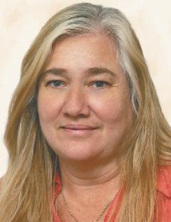 Carolyn Orlik