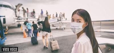 Travel industry hopeful after 'devastating' COVID toll