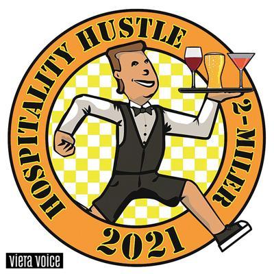 Two-mile Hustle serves hard-hit hospitality industry