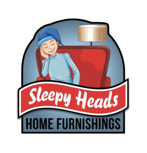 Sleepy Heads logo