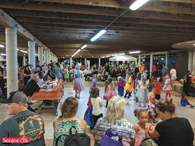 North Brevard Fall Festival promises fun, but different because of COVID