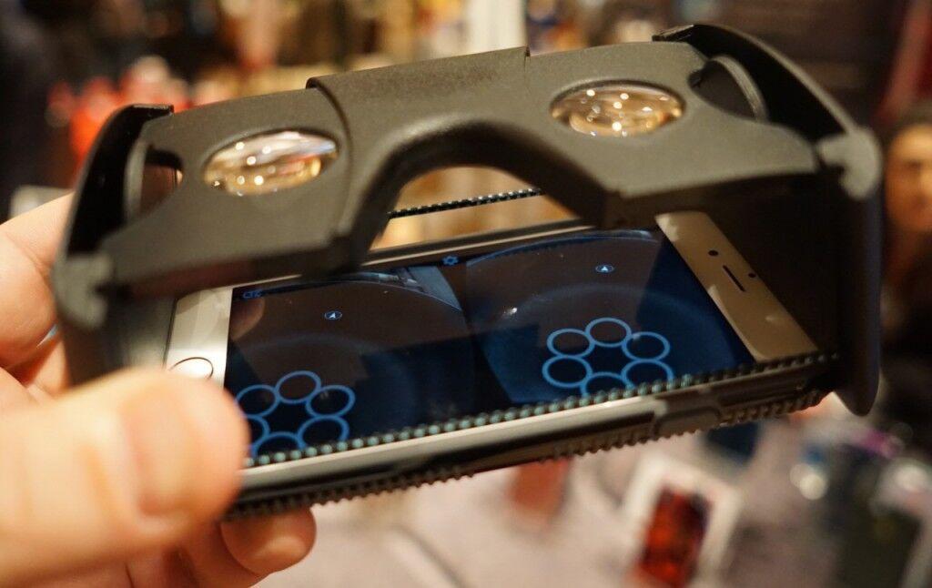 New high-tech features watch babies, race robots, take pet selfies