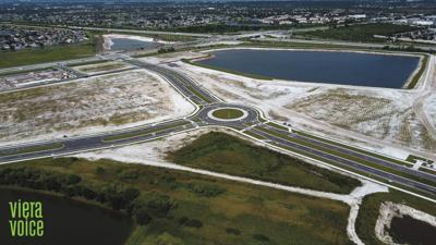Lake Andrew Drive extension will spur more Viera growth