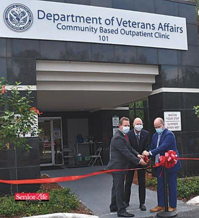 South Brevard veterans now have their own VA clinic