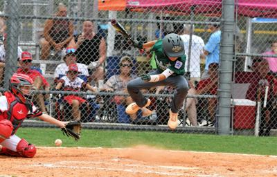 VSLL Majors baseball rallies past South Beaches in District 2 All-Star tournament
