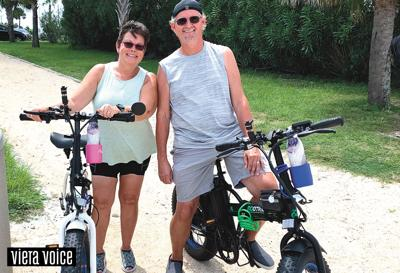 E-bike sales surge during pandemic