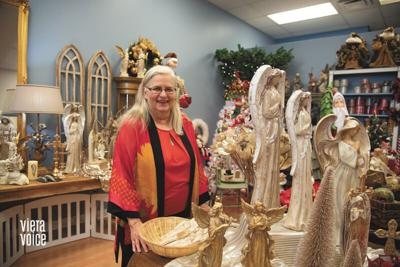 VintageFusion brings quality pre-owned and new home décor to Viera
