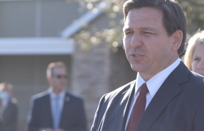 Governor Ron DeSantis suspends COVID-19 restrictions and signs legislation to ban vaccine passports all within 24 hours of announcing executive order 21-101