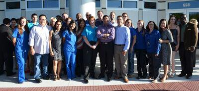 New Deuk Spine and Brevard Heart & Vascular facility opens doors