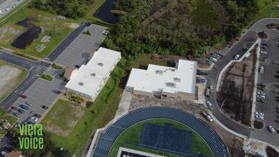 Holy Trinity nears completion on construction of Tiger Athletic Complex