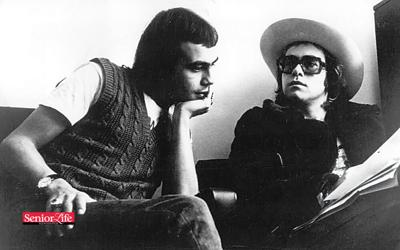 'Your Song' — Elton John