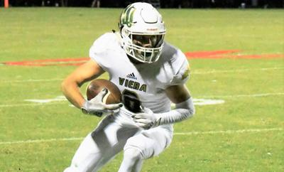 Viera's Osburn realizes lifelong goal with commitment to Samford
