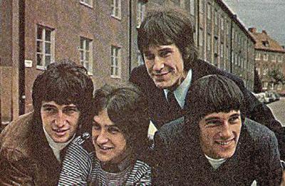 'Lola' — The Kinks