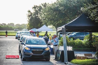 Drive-Thru Senior Expo promises a groovy time
