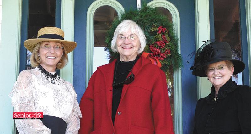 Lawndale welcomes visitors after 20-year restoration