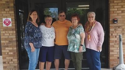 ADA-compliant Greater Palm Bay Senior Center re-opens