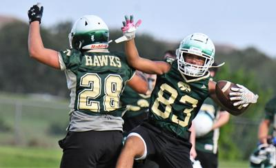 Viera's spring football game moved to Thursday
