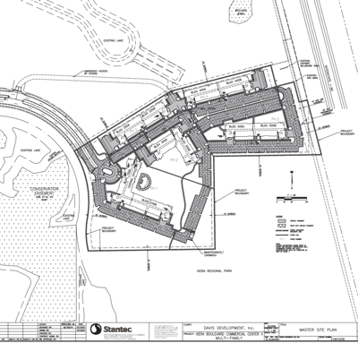 Site plans drawn up for new multi-family commercial center in Viera