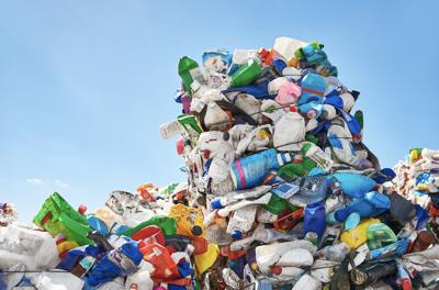 Plastics recycling extends to dental-care supplies