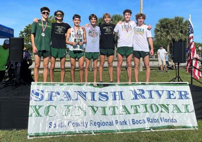 Viera boys win showdown with Belen Jesuit, girls impress at Spanish River Invitational