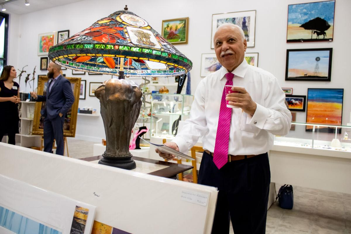 Viera Means Business, December 2019, Art Gallery of Viera