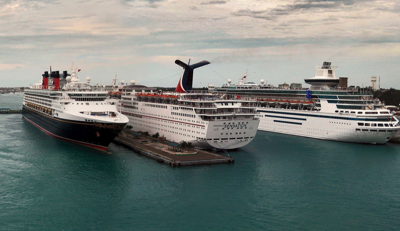 Let cruise ships sail again, DeSantis demands in lawsuit against CDC