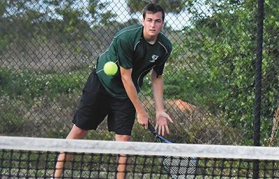 Viera tennis teams boast young, talented players