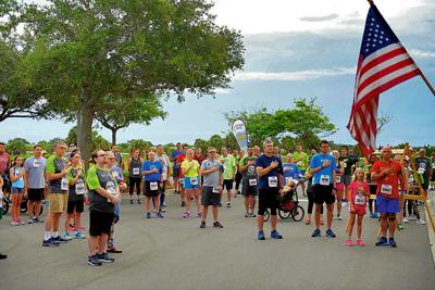 Sponsors, vendors, runners needed for Armed Forces Day Rescue 5K