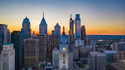 Things to Do This Semester in Philly