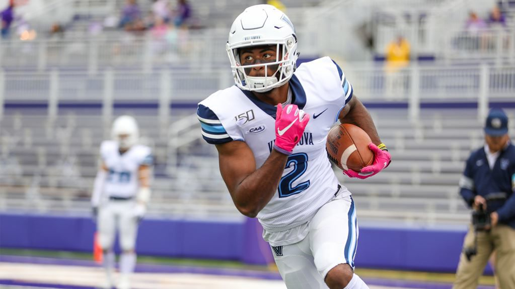 Football Suffers Heartbreaking First Loss to James Madison