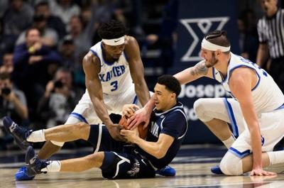 Wildcats' Woes Continue at Xavier