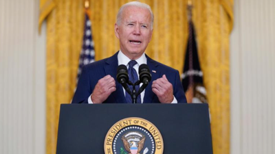 Trump's Taliban Deal Was a Mess, but This Was Biden