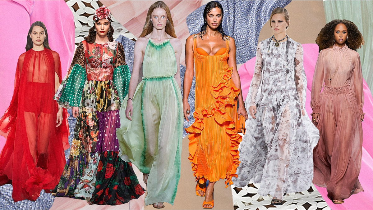 Out With the Old: 2021 Trend Forecasting