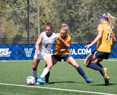 Women's Soccer In Free Fall, Drops Fifth Straight