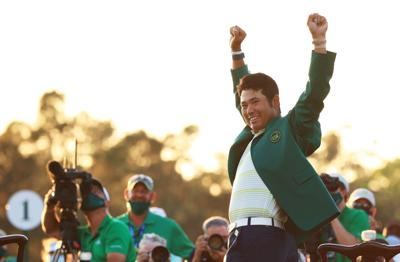 The 85th Masters Tournament Crowns a Worthy Winner