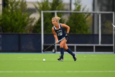 Field Hockey Loses Consecutive Games Over Weekend