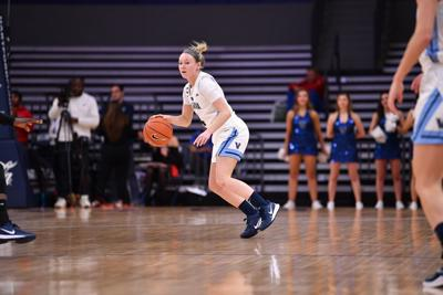 Wildcats' Rough Start Leads to Road Loss at DePaul