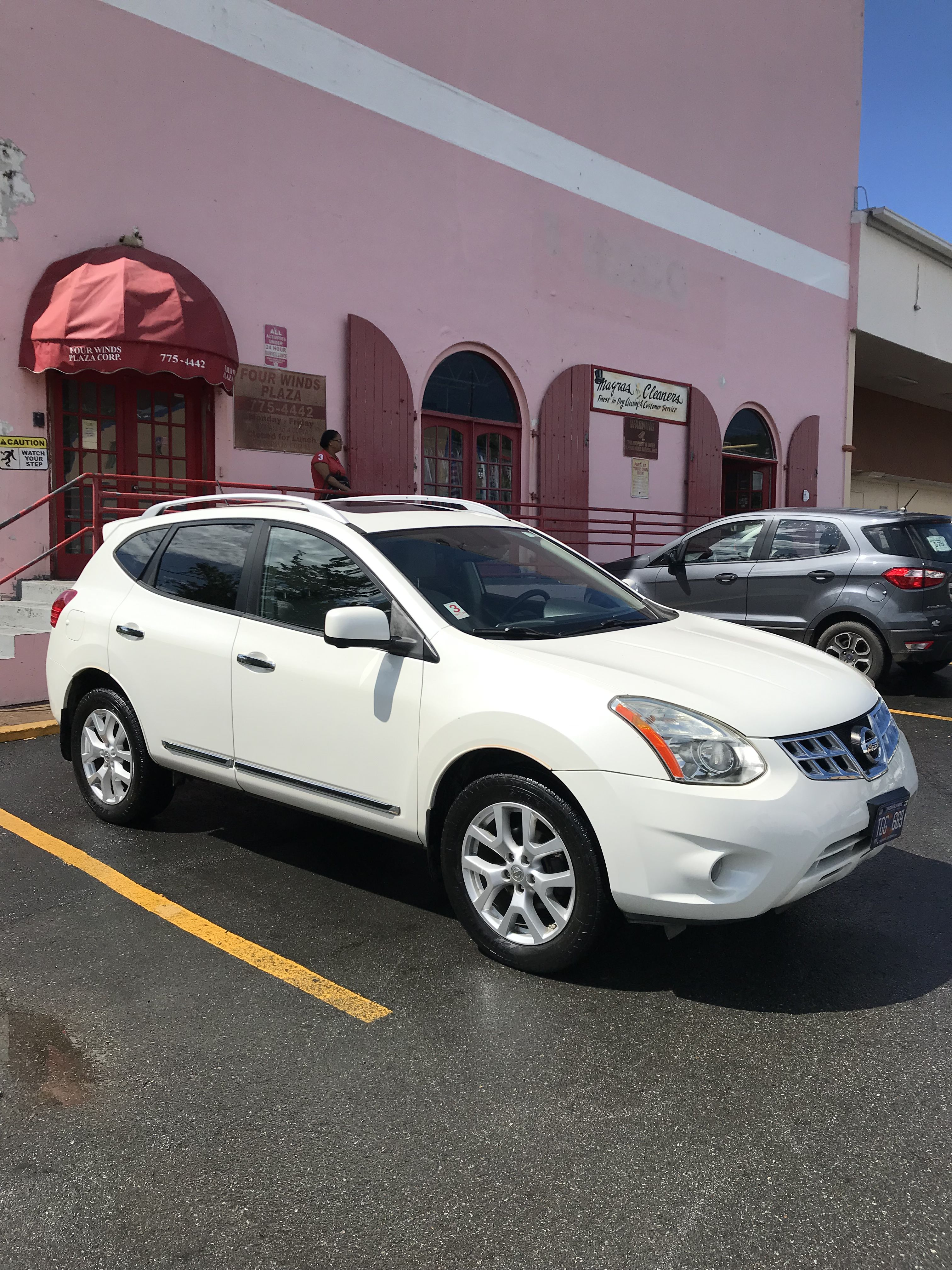 Nissan Rogue for sale image 1