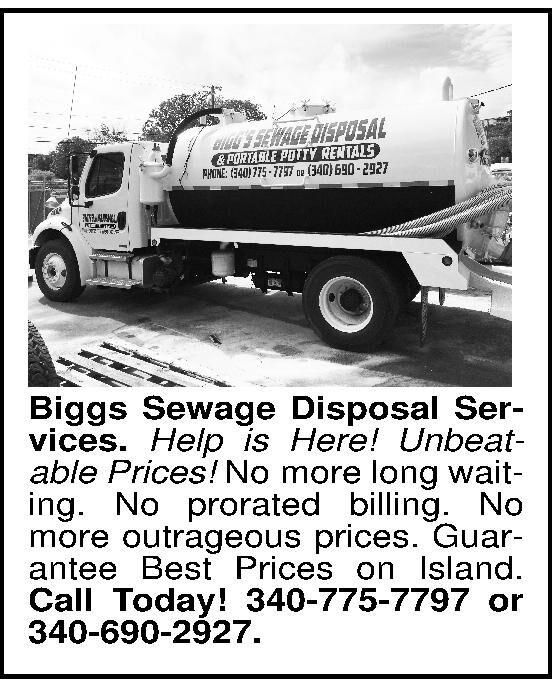 Biggs Sewage Disposal Services. Help is Here! Unbeatable Prices! No