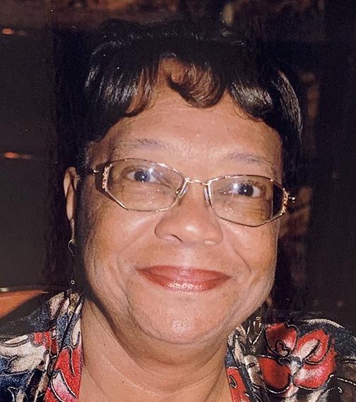 Grace M. James