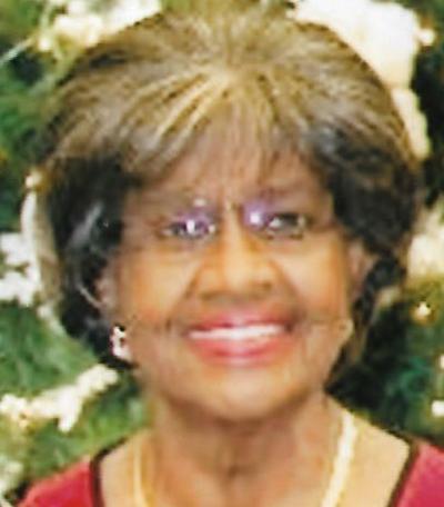 Marion G. Tuckett