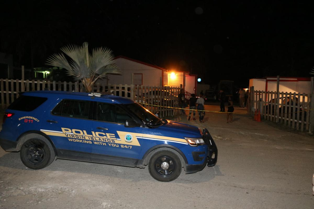 13 shot, five dead in deadly weekend on St. Croix