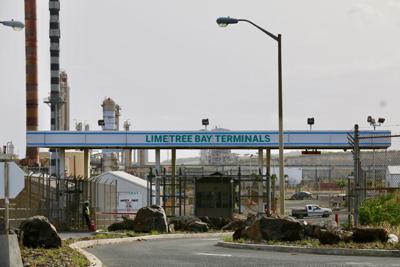 Limetree Bay Terminals (copy)