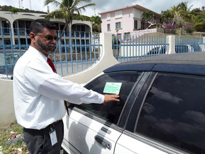 Crackdown rids islands of 200 derelict vehicles and counting | News