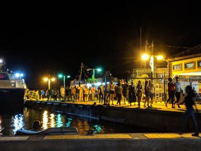 St. John ferry