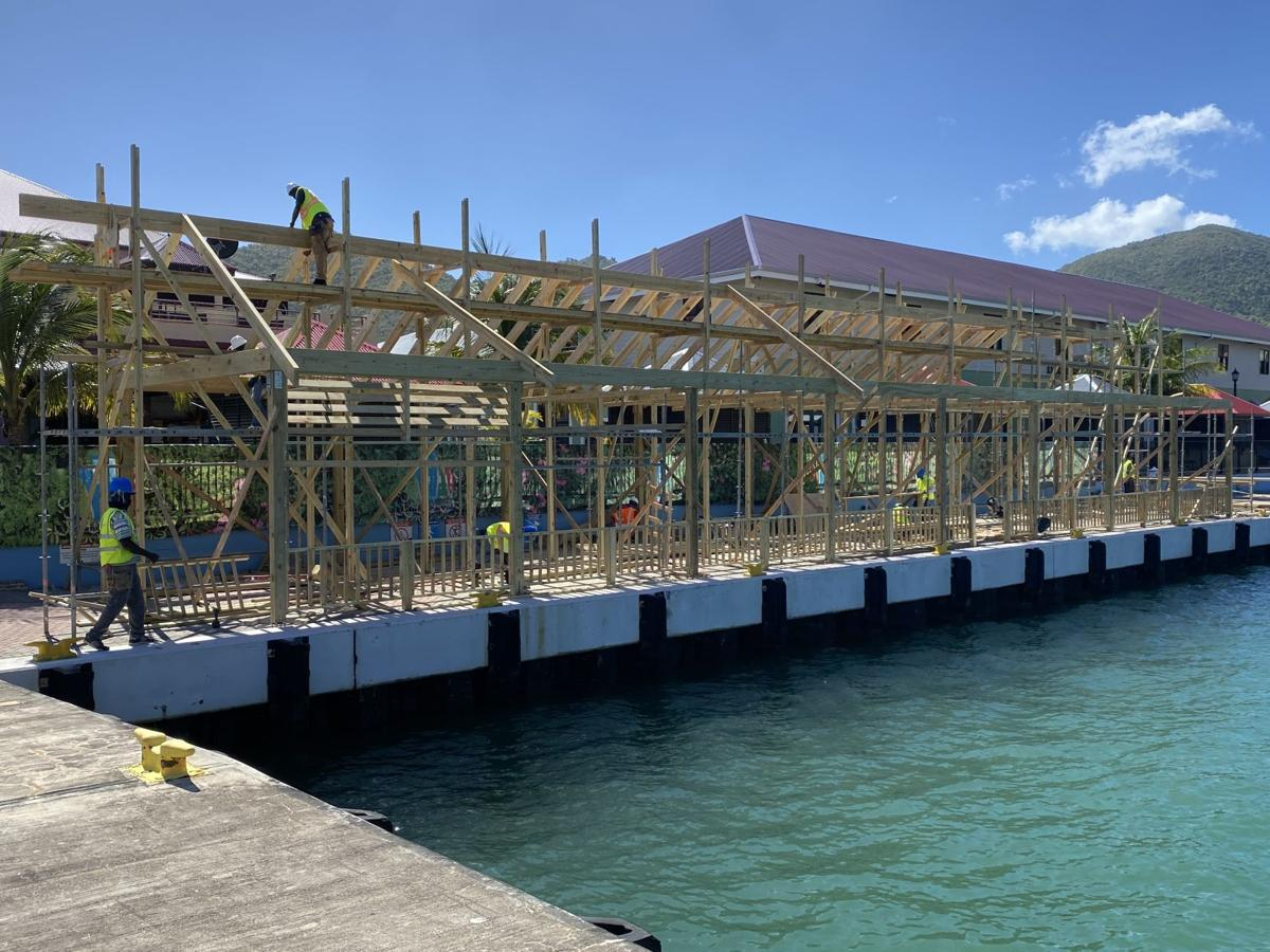 Another setback as BVI now eyes April 15 seaports reopening