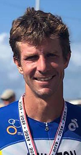 Stephen Swanton