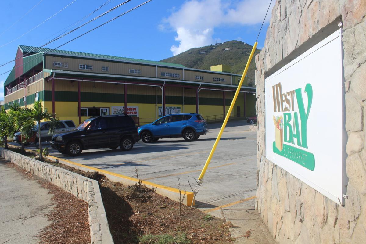 West Bay Supermarket
